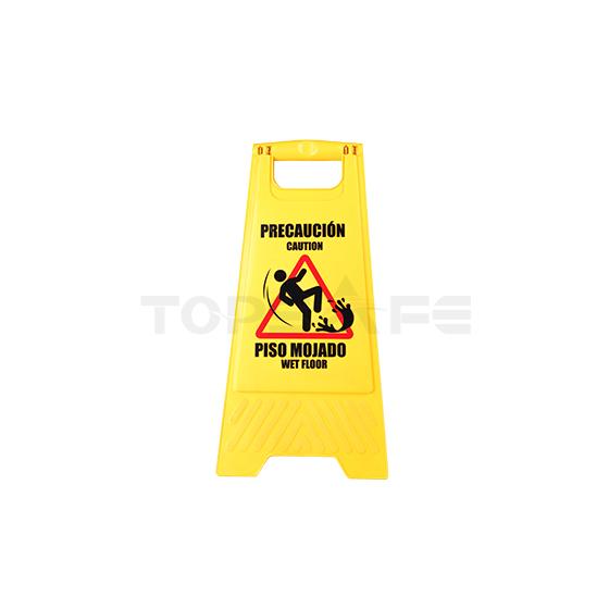 Tabla de Precaución de Seguridad